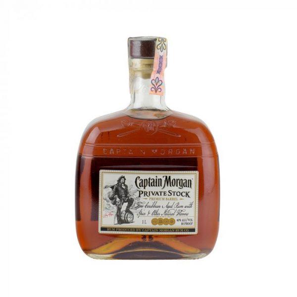 Tmavý Rum