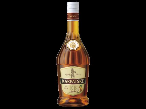 Brandy a Cognac