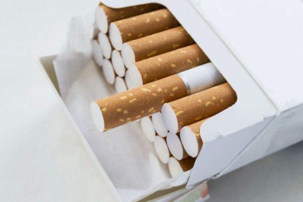 Tabakové výrobky
